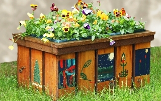 Flower box by UU Youth.jpg